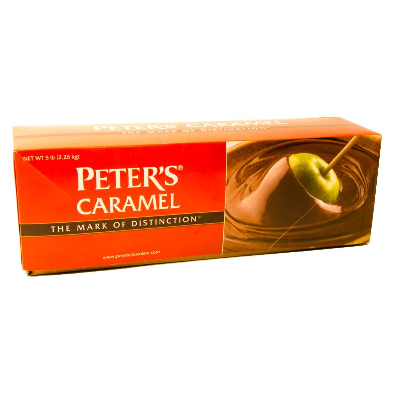 Peter's Caramel
