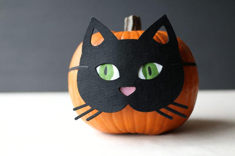 Vintage Halloween Decor Ideas
