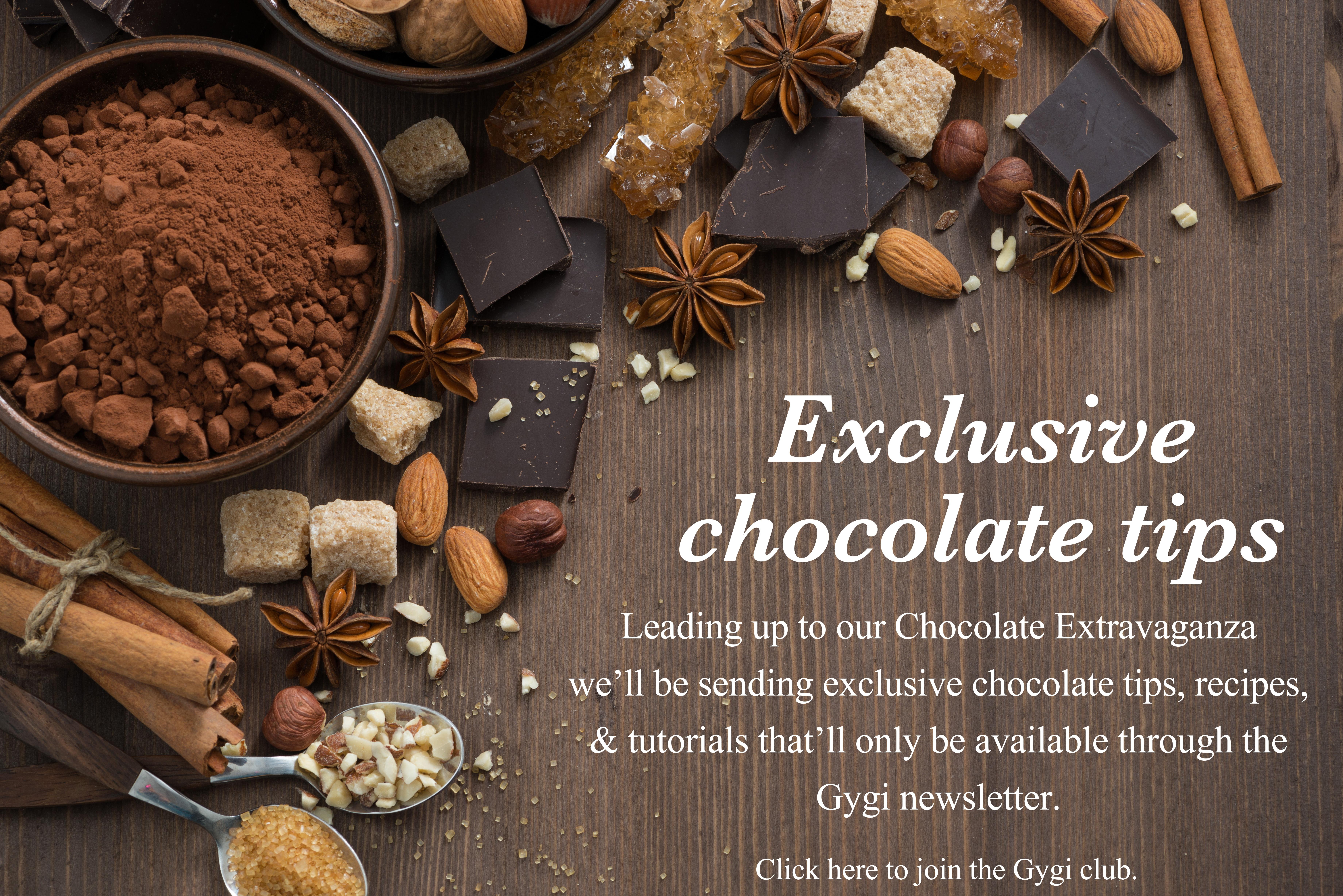 Gygi Newsletter