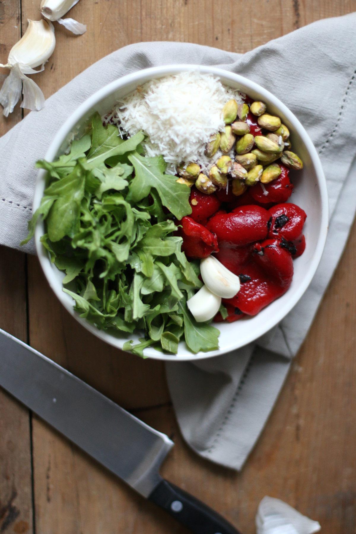 Roasted-Pepper-Pesto