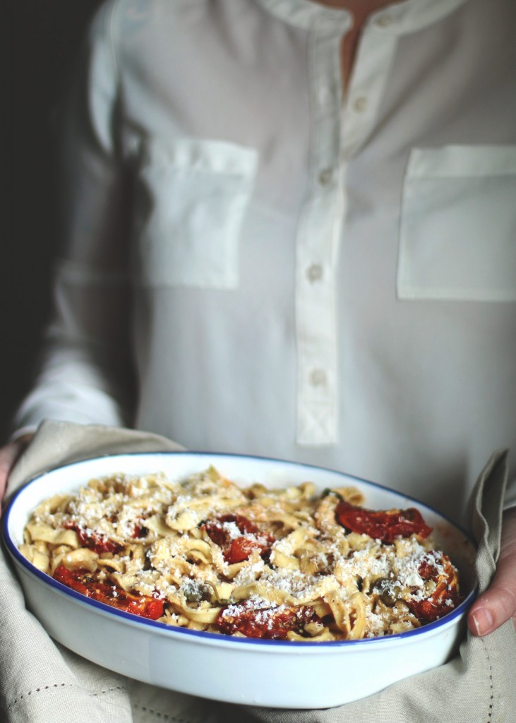 Homemade-Pasta-Valentine's-Day-Dinner