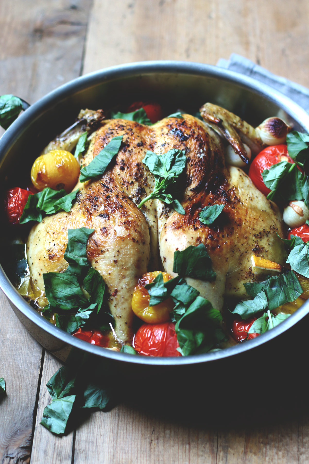 Spatchcocked-Chicken-