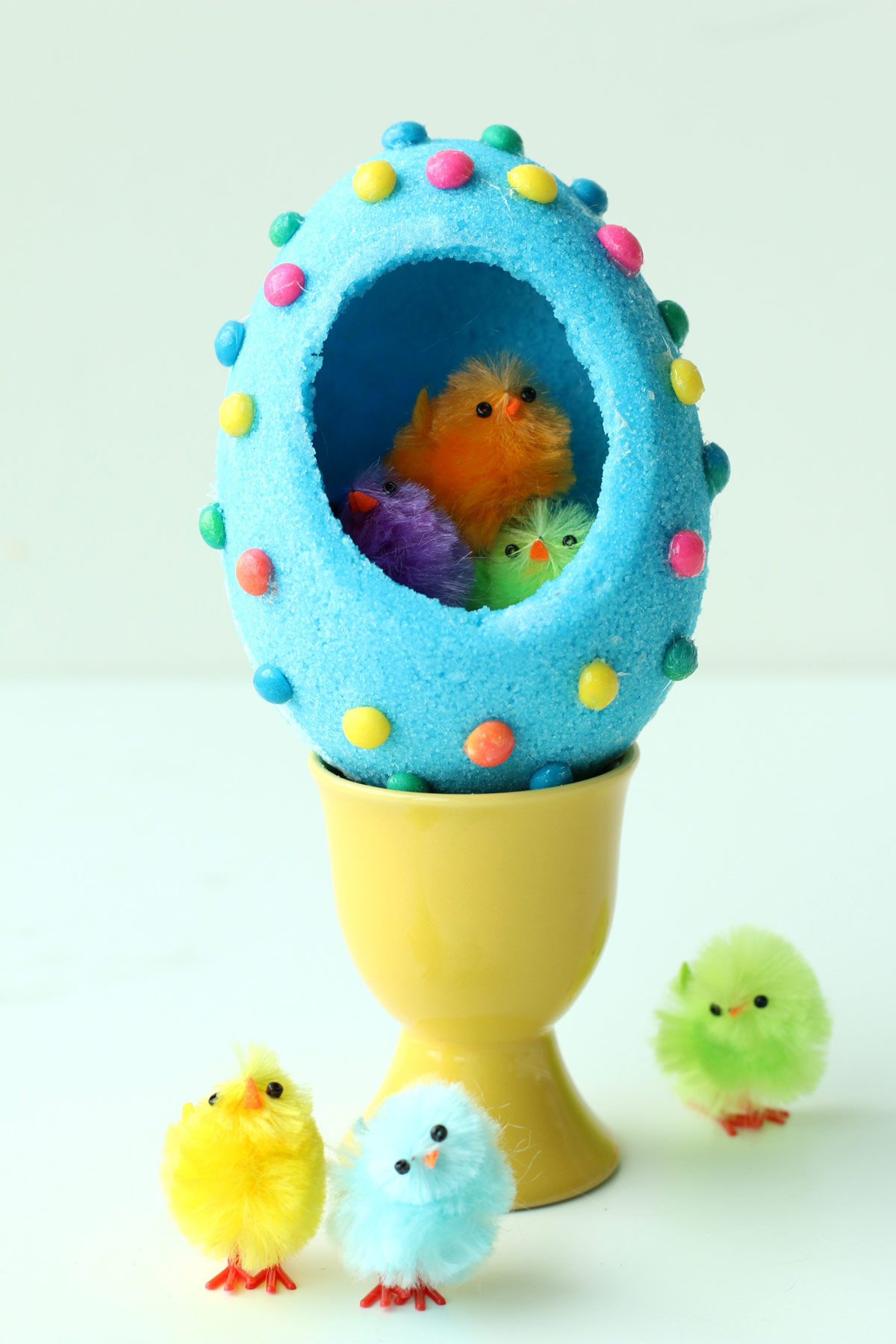 Traditional Sugar Egg