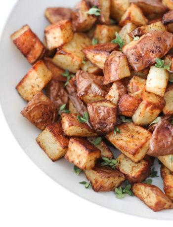Cajun Potatoes Recipe