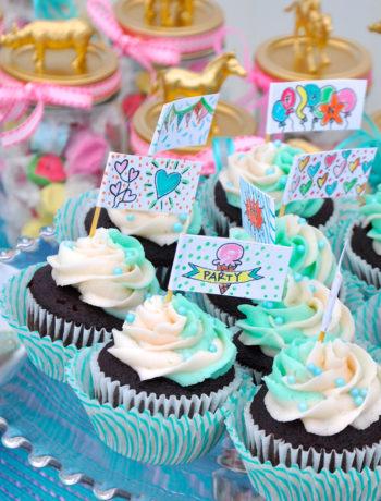 Recipe for Cupcakes
