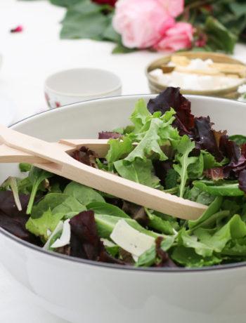 Bistro Salad Recipe