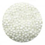 White Non-Pareils Sprinkles - 16 Oz.
