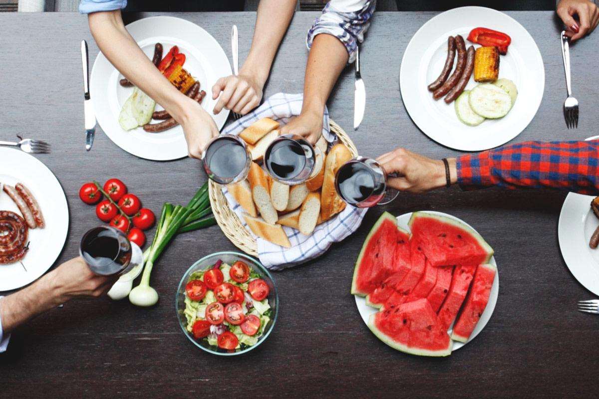 28 dinner party meals prepared in advance frozen dinner def