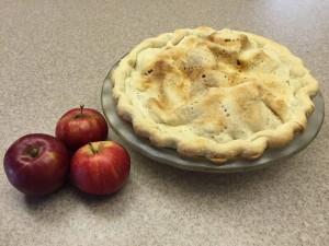 Emily - Apple Pie