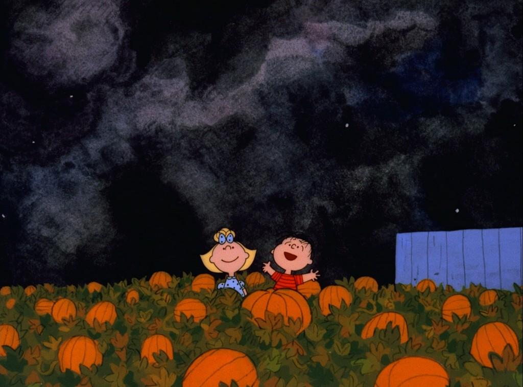 pumpkin patch treats