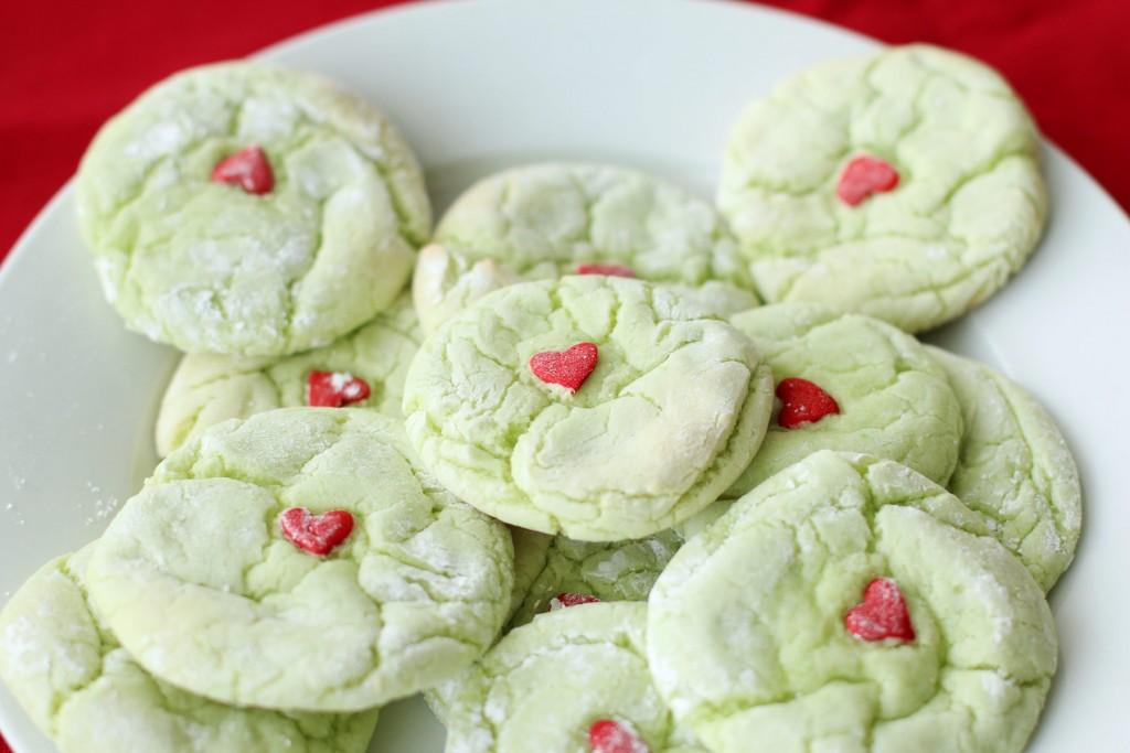grinch-cookies