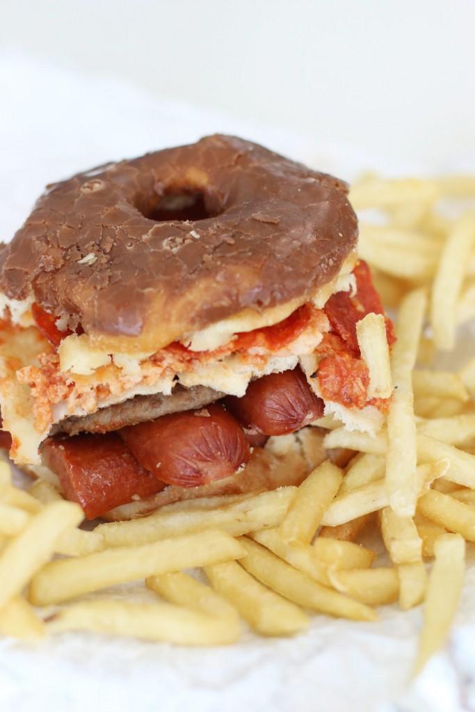 Junk-Food-Burger