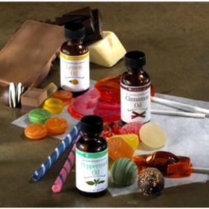 Flavoring Oils