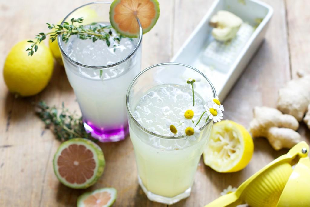 lemonade------